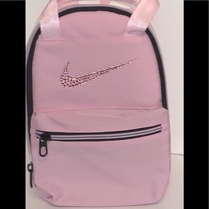 Nike Bling Lunch Tote